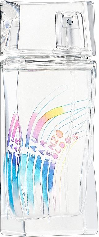 Kenzo Leau Par Colors Pour Femme - Toaletná voda