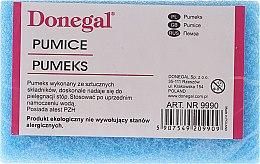 Voňavky, Parfémy, kozmetika Pemza na päty, 9990, modrá - Donegal