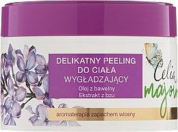 Telový peeling - Celia Majowa  — Obrázky N1
