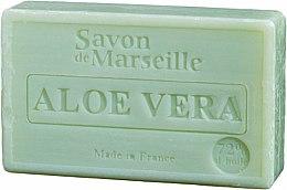 """Voňavky, Parfémy, kozmetika Prírodné mydlo """"Aloe Vera"""" - Le Chatelard 1802 Soap Almond & Cranberry"""