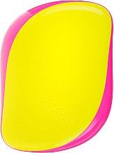 Voňavky, Parfémy, kozmetika Kompaktná kefka na vlasy - Tangle Teezer Compact Styler Kaleidoscope Brush