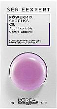 Voňavky, Parfémy, kozmetika Doplnok na zvýšenie účinku masky - L'Oreal Professionnel Serie Expert Powermix Shot Liss Oil