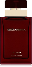 Voňavky, Parfémy, kozmetika Dolce & Gabbana D&G Pour Femme Intense - Parfumovaná voda