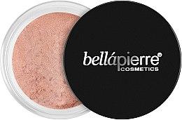 Voňavky, Parfémy, kozmetika Drobivý minerálny bronzer - Bellapierre