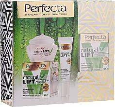 Voňavky, Parfémy, kozmetika Sada - Perfecta Natural Lift Set (cr/50ml + cr/15ml)
