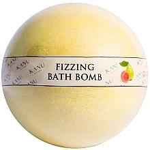 """Voňavky, Parfémy, kozmetika Bomba do kúpeľa """"Guava"""" - Kanu Nature Bath Bomb Guava"""