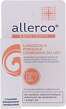 Voňavky, Parfémy, kozmetika Upokojujúci a ochranný hygienický rúž na pery - Allerco Emolienty Molecule Regen7 Lip Balm