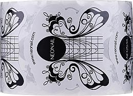 """Voňavky, Parfémy, kozmetika Šablóny na modelovanie nechtov """"Motýľ"""" - NeoNail Professional c"""