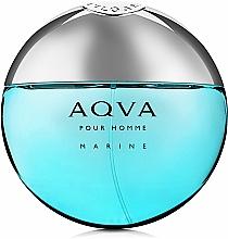 Voňavky, Parfémy, kozmetika Bvlgari Aqva Pour Homme Marine - Toaletná voda