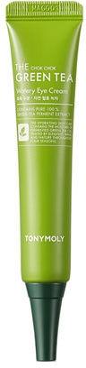 Krém na viečka - Tony Moly The Chok Chok Green Tea Watery Eye Cream