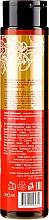 """Šampón """"Posilnenie a rast"""" s organickým habešským a šafránovým olejom - Argan Haircare — Obrázky N2"""