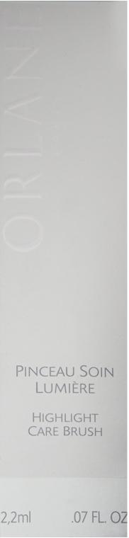 korektor zvýrazňovač - Orlane Highlighter Care Brush — Obrázky N2
