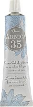 Voňavky, Parfémy, kozmetika Gélový krém na telo - Arnica 35