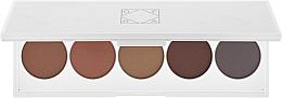 Voňavky, Parfémy, kozmetika Paleta na obočie - Ofra Signature Palette Eyebrow Quintet