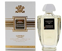 Voňavky, Parfémy, kozmetika Creed Acqua Originale Aberdeen Lavander - Parfumovaná voda