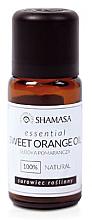 """Voňavky, Parfémy, kozmetika Esenciálny olej """"Sladký pomaranč"""" - Shamasa"""