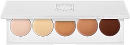 Voňavky, Parfémy, kozmetika Paleta na tvár - Ofra Signature Palette Contouring & Highlighting Cream Foundation