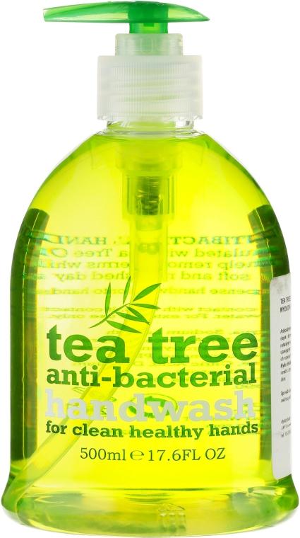 Antibakteriálne tekuté mydlo na ruky - Xpel Marketing Ltd Tea Tree Anti-Bacterial Handwash
