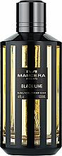 Voňavky, Parfémy, kozmetika Mancera Black Line - Parfumovaná voda