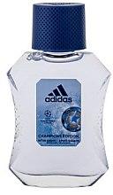 Voňavky, Parfémy, kozmetika Adidas UEFA Champions League Champions Edition - Mlieko po holení