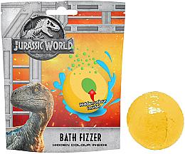 Voňavky, Parfémy, kozmetika Kúpeľová bomba - Corsair Universal Jurassic World Bath Fizzer Bath Foam