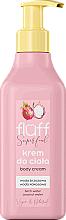 """Voňavky, Parfémy, kozmetika Krém na telo """"Pitahaya"""" - Fluff Superfood Body Cream"""