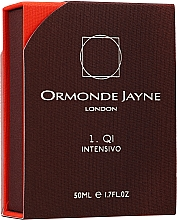 Voňavky, Parfémy, kozmetika Ormonde Jayne Qi Intensivo - Parfum