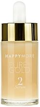 Voňavky, Parfémy, kozmetika Sérum na tvár - Happymore Pure Gold Serum 2