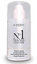 Voňavky, Parfémy, kozmetika Dezinfekčný gél na rukyv - Di Angelo Disinfectant Hand Ge