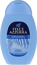 """Voňavky, Parfémy, kozmetika Sprchový gél """"Original"""" - Felce Azzurra Shower Gel Original"""