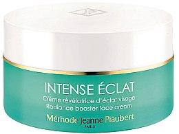 Voňavky, Parfémy, kozmetika Krém na tvár dodajúci pokožke žiaru - Methode Jeanne Piaubert Intense Eclat Creme