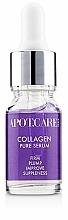 Voňavky, Parfémy, kozmetika Vyhladzujúce sérum na tvár - APOT.CARE Pure Seurum Collagen