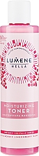 Voňavky, Parfémy, kozmetika Hydratačný toner na tvár - Lumene Moisturizing Toner