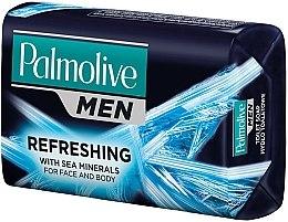 """Voňavky, Parfémy, kozmetika Mydlo pre mužov """"Severný oceán"""" - Palmolive Man"""