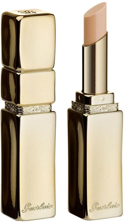 Vyrovnávací základ pre rúž - Guerlain KissKiss LipLift Smoothing Lipstick Primer — Obrázky N1