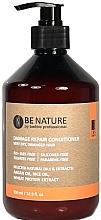 Voňavky, Parfémy, kozmetika Kondicionér na vlasy - Beetre BeNature Damage Repair Conditioner