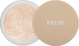 Voňavky, Parfémy, kozmetika Púder na tvár - Paese Puder HD