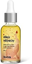 Voňavky, Parfémy, kozmetika Výživný pleťový elixír - Auna Nourishing Elixir