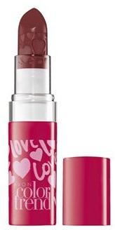 Matný rúž na pery - Avon Color Trend Matte Lipstick Love — Obrázky N1
