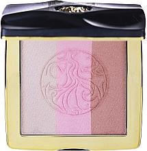 Voňavky, Parfémy, kozmetika Paleta rozjasňovačov na trblietavý make-up - Oribe Illuminating Face Palette Moonlit