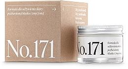 Voňavky, Parfémy, kozmetika Krém pre výživú matnej pleti - Make Me Bio Receptura 171