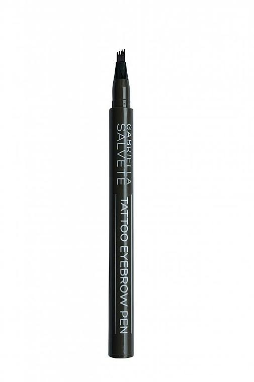 Automatická ceruzka na obočie - Gabriella Salvete Tattoo Eyebrow Pen