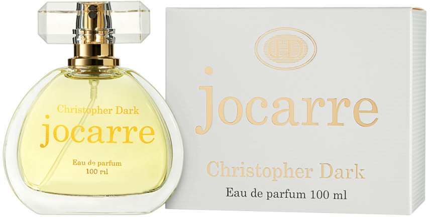 Christopher Dark Jocarre - Parfumovaná voda