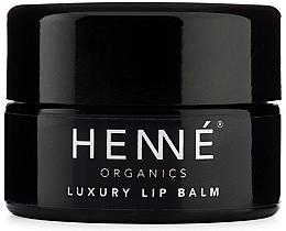 Voňavky, Parfémy, kozmetika Balzam na pery - Henne Organics Luxury Lip Balm