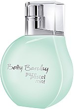 Voňavky, Parfémy, kozmetika Betty Barclay Pure Pastel Mint - Toaletná voda
