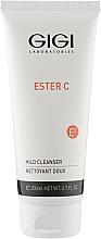 Voňavky, Parfémy, kozmetika Jemný čistiaci gél s kyselinou - Gigi Ester C Mild Cleanser