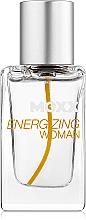 Voňavky, Parfémy, kozmetika Mexx Energizing Woman - Toaletná voda