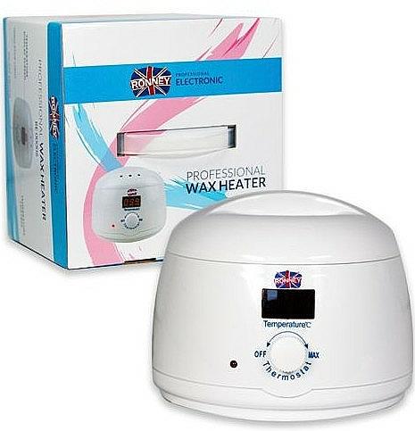 Ohrievač vosku RE 00006 - Ronney Professional Wax Heater