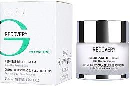 Voňavky, Parfémy, kozmetika Krém od začervenania a podráždenia - Gigi Recovery Redness Relief Creme