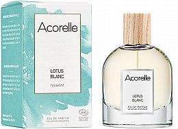 Voňavky, Parfémy, kozmetika Acorelle Lotus Blanc - Parfumovaná voda